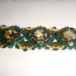 LDM in Golden Shadow and Emerald